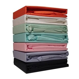 Port Augusta 300 Thread Count 100% Cotton Sheet Set
