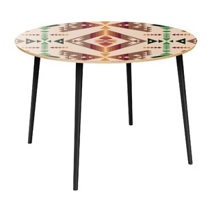 Reger Dining Table World Menagerie