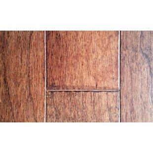 Pecan Wood Flooring Youu0027ll Love | Wayfair