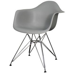 Metal Wire Chair | Wayfair