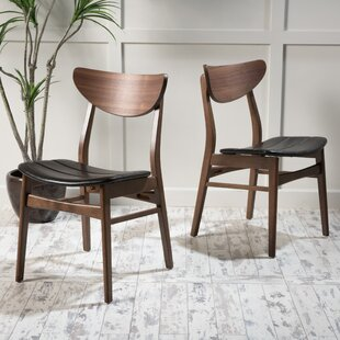 Barros Side Chair (Set of 2) George Oliver