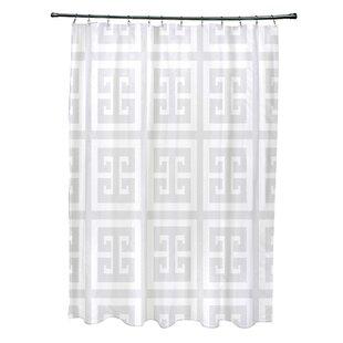Shower Curtain Ivy Wayfair