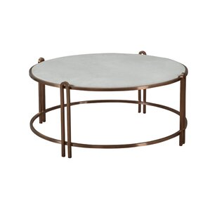 Mallika Coffee Table by Everly Quinn