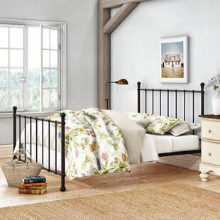 Searching for Eleanore Full/Double Platform Bed by August Grove Reviews (2019) & Buyer's Guide