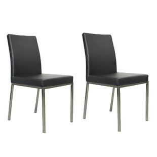 Reay Dining Chair (Set of 2) Latitude Run