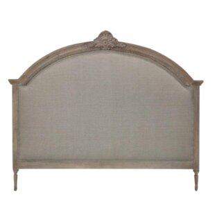 Anne Upholstered Panel Headboard