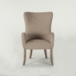 Hudson Armchair by World Interiors