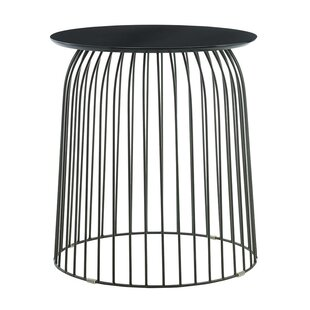 Top Reviews Wallace End Table by Tommy Hilfiger