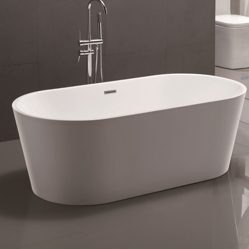 Best BathtubsTop Quality Soaking Bathtubs Reviews - Bathtub styles photos