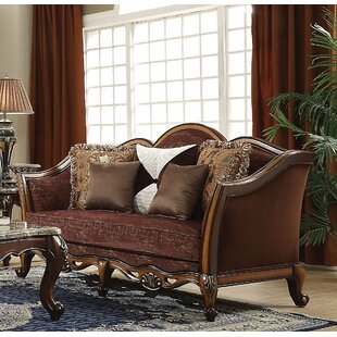Best Price Nedlands Loveseat by Astoria Grand Reviews (2019) & Buyer's Guide