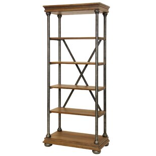 Branca Etagere Bookcase by 17 Stories New