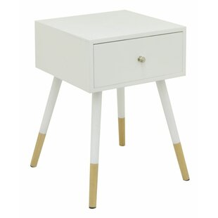 Best Reviews End Table by Three Hands
