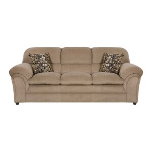 Plagido Sofa by Simmons Upholstery by Red Ba..