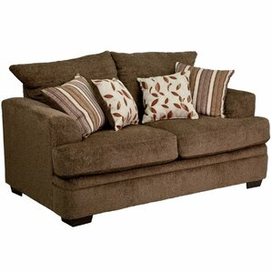 Main Loveseat by Brady Furniture Industries