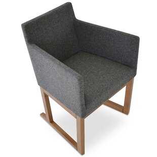 Beverly Sled Chair