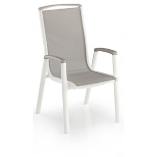 Cotner Stacking Patio Dining Chair