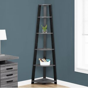 Montecello Corner Unit Bookcase