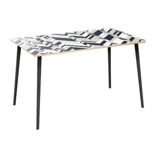 Gaiser Dining Table by Orren Ellis 2019 Sale