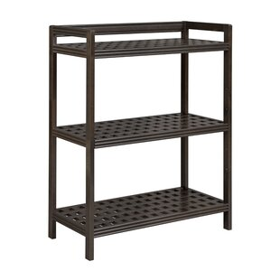 Swiderski Etagere Bookcase by Latitude Run Best