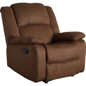 Parsonsfield Manual Wall Hugger Recliner