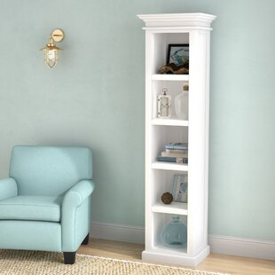 Amityville Cube Bookcase by Beachcrest Home