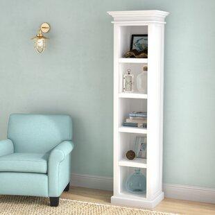 Amityville Standard Bookcase By Beachcrest Home