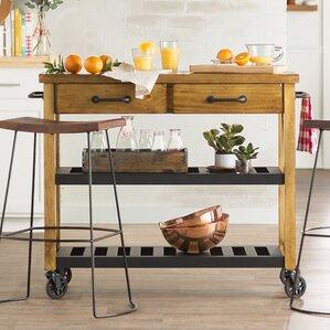 chamberlin kitchen cart