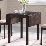 Dearing Drop Leaf Dining Table by Winston Porter