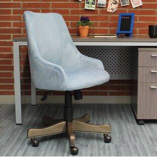 Rolland Desk Chair by Willa Arlo Interiors