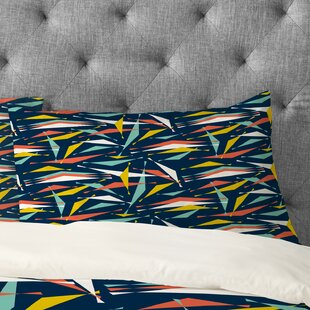 Heather Dutton Swizzlestick Party Pillowcase