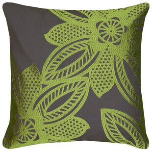 Dakshina Throw Pillow