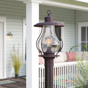 Carina Outdoor 1-Light Lantern Head
