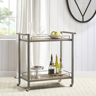 Jemma Bar cart