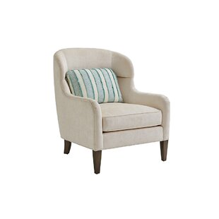 Clearance Ariana Armchair by Lexington Reviews (2019) & Buyer's Guide
