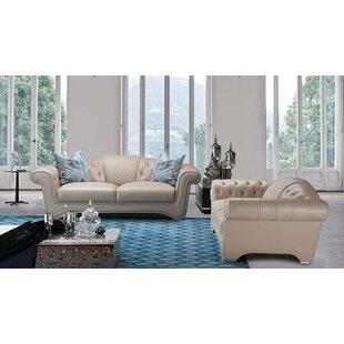 Laird 2 Piece Standard Living Room Set