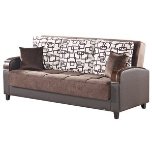Defoor Sleeper Sofa by Latitude Run