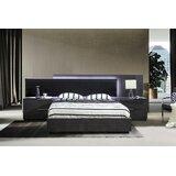 Eastford Upholstered Platform Bed by Orren Ellis