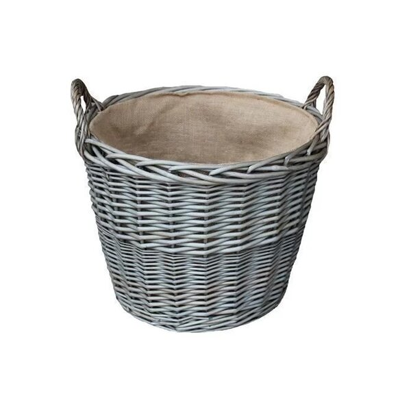 Log Baskets Fireplace Tools You Ll