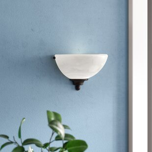 Find Whitbeck 1-Light Wall Sconce By Fleur De Lis Living