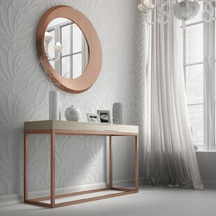 Rashad Console Table and Mirror Set By Brayden Studio