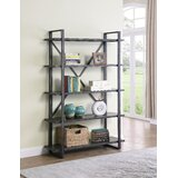 Figgs Etagere Bookcase by Union Rustic