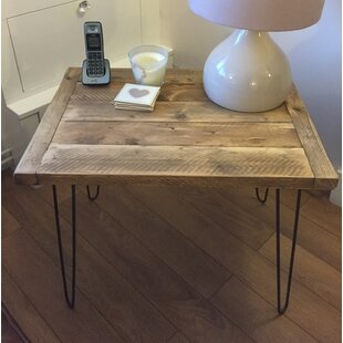 Alene Reclaimed Pine Coffee Table ...