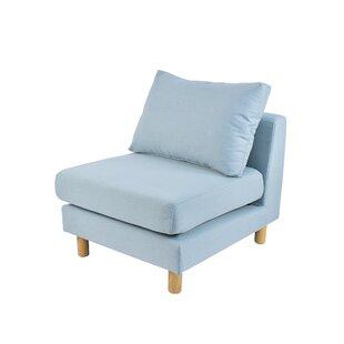 Bradney Swivel Convertible Chair by Latitude Run