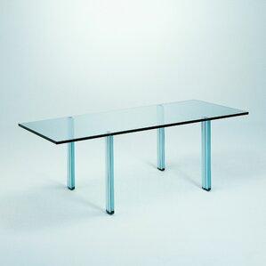 Teso Dining Table by FontanaArte
