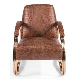 O'toole Armchair by Sarreid Ltd