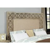 Northmoore Upholstered Standard Bed by Bungalow Rose