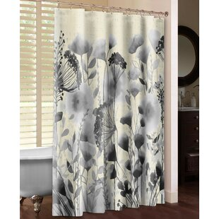 Winsome Flora Shower Curtain by Laural Home