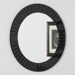 Looking for The Glow Modern Frameless Wall Mirror By Decor Wonderland