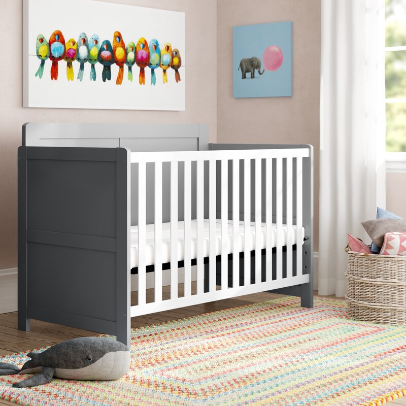 Nursery Furniture Baby Gentle Angeles Convertible Crib With Mattress Products Are Sold Without Limitations
