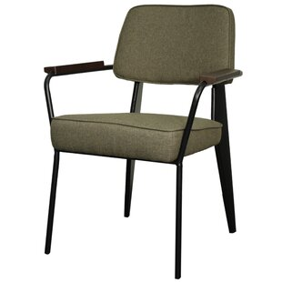 Sharice Upholstered Dining Chair (Set of 2) 17 Stories